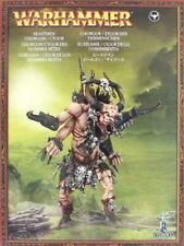 Warhammer Age of Sigmar Beasts of Chaos Cygor AoS Ghorgon Beastmen Warherds