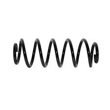 Rear Coil Spring Fits Suzuki Swift OE 4131162J00 Blue Print ADK888332
