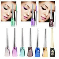 Waterproof Glitter Liquid Metallic Eyeliner Liquid EyeShadow Shimmer Eye Shadow