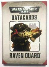 Warhammer 40K raven guard