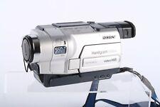 Cámara De Video Sony Handycam Vision CCD-Trv218E PAL y Samsonite y senderismo