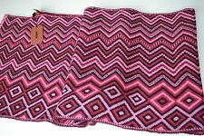 NEW  AUTHENTC MISSONI  WOOL MIX  Scarf  MADE IN ITALY Womens gift