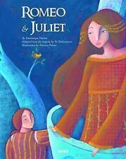 Romeo & Juliet Big Picture Book