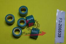 F3-206539 Rulli Variatore 16X13 Grammi 5,7 (6PZ) per  Piaggio Gilera Honda vari