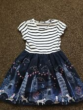George dress. 6-7 years
