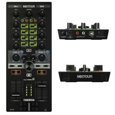 RELOOP MIXTOUR controller ultra-portatile midi usb all-in-one ios android mac p