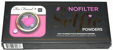 Too Faced Light Filtering Photo-Enhancing Selfie Powders 3 x 0.14 oz **