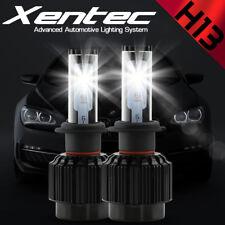 H13 488W 48800LM CREE LED Headlight Kit High/Low Beam Bulbs White 6K High Power