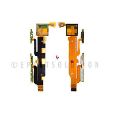 Sony Xperia Z1S C6916 Power Volume Button Cable Flex C6916 Replacement Part USA