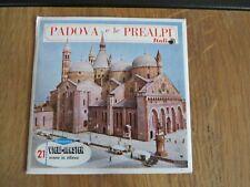 view-master / viewmaster Padova e Prealpi