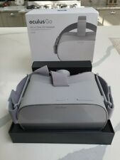 Oculus Go Standalone 32GB Virtual Reality Headset - Opened Once!