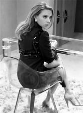 Scarlett Johansson A4 Photo 44