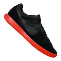 Chaussures de football Nike The Premier Ii Sala M AV3153-060 noir noir