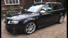 RS4 Right-hand drive Audi Cars