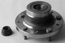 Ford Transit Mk7 Van 6/2006-12/2014 ABS Rear Wheel Hub Bearing Kit Without ASB