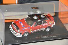 IXO RAC274X  - Porsche 911 SC Gr.4 Rallye Monte Carlo 1980 Service Car  1/43