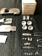 Proto Type #1 427 Cobra Shelby Dave Sposaro Bill Landis Harry McCaughey Jr Metal