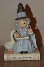 Memories of Yesterday, Mother Goose, Ltd Edition, No Box