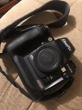 Fujifilm S3 Pro Body Camera In working order