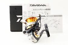 DAIWA 10 CERTATE 3000 Spinning Reel USED from Japan #B945
