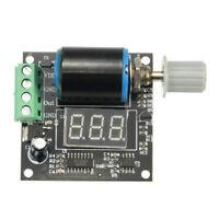 Digital Current Adjustable Signal Generator Module DC 12V 24V 4-20mA DIY Kit