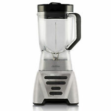 Sunbeam PB8080 2L Two-Way Blender - Silver