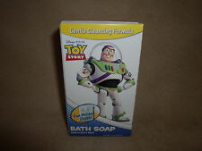 3.2 Oz Disney Toy Story Galactic Berry Bath Bar Soap~Fun Molded Shape~NEW IN BOX