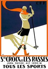 SWISS AVIATION F18 AA050 Photo Poster Print Art * All Sizes AIRCRAFT POSTER