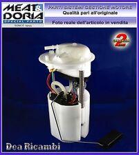 76877/1 Pompa Benzina Elettrica- FIAT PANDA 1200 1.2  Kw 44 dal 09/2003 ->