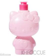 Hello Kitty Figure Kitchen Bottle Holder For Dish Washing Liquid Shampoo K202