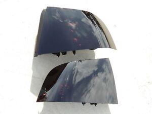 04-08 Acura TL Smoked Tail Lights OEM 🔥🔥 CUSTOM! Black Tinted Non led