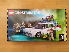 LEGO Ideas Ghostbusters Ecto-1 (21108) +++NEU/OVP+++