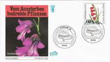 FDC / Ersttagbrief Berlin 'Color de Luxe' - 1981 Michel 652 - (029)