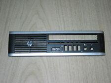 HP Elite 8100 8200 8300 Ultra Slim USDT Desktop Front Cover Bezel Faceplate