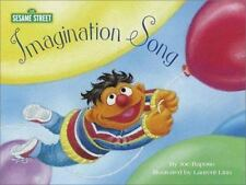 Sesame Street Read-along Songs: Imagination Song by Joe Raposo and Jim Henson...