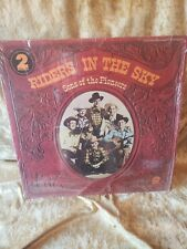 New listing Riders In the Sky Sons of the Pioneers Vinyl Record 1973