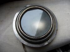 plafonnier rond verre opaque pour voiture ancienne