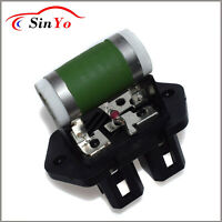 Heater Motor Fan Resistor 51736774 For Fiat Panda Barchetta Lancia Alfa Romeo