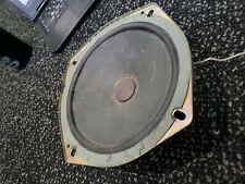 CHEVROLET 2 Door Left Speaker BJ8M