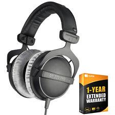 BeyerDynamic DT 770-PRO Studio Headphones 80 Ohms Closed + Extended Warranty