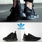Adidas Original NMD R1 PK Japan Sneakers Black Black BZ0220 SZ 4-11 Limited