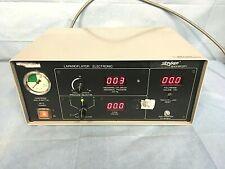 Stryker Laparoflator 3500 Electronic Insufflator