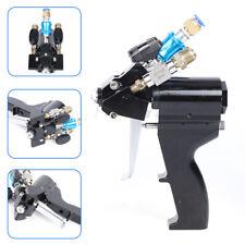 New Pneumatic Polyurethane Polyurea Pu Foam Spray Gun P2 Air Purge Spray Gun Us