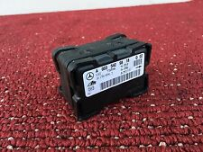 MERCEDES 2003-2009 W203 W209 YAW TURN SPEED ACCELERATE MODULE SENSOR OEM #002