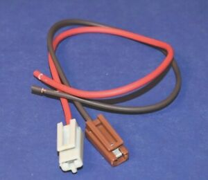 GM Electronic Ignition HEI Distributor Cap Coil Tachometer Wiring Harness Chevy