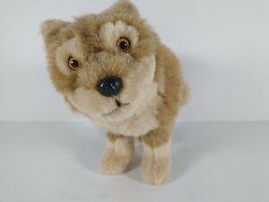 American Girl Kaya's Pet Wolf Tatlo