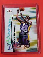 2000 Fleer Mystique Kobe Bryant NBAWESOME #3 Beautiful Lakers HOF 🔥 SP 🔥