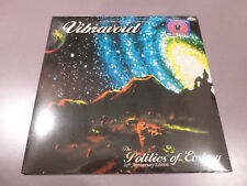 VIBRAVOID - The Politics Of Ecstasy - Dlx.10th Anvrs. LP COLORED Vinyl // NEU
