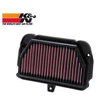 K & N Air Filter - Aprilia RSV4 / R Factory TUONO V4 APRC K&N AL-1010 Airfilter