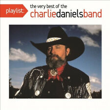 Playlist: The Very Best of the Charlie Daniels Band by Charlie Daniels.